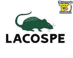 Cospedal tiene nueva marca.  Síguenos en Facebook: http://facebook.com/HumorDePandereta