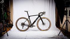 Meet the World's Fastest Gravel Bike