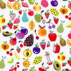 Alexander Henry Willow Berries