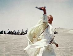 Lawrence of Arabia (