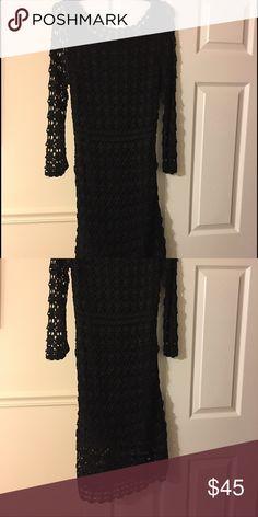Black cocktail dress Black cocktail dress INC International Concepts Dresses