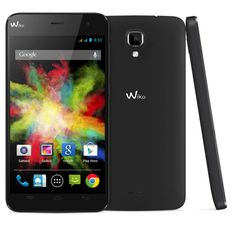 "PN:BLOOMBLACK  SMARTPHONE WIKO BLOOM 4.7"" BLACK 4.7/QUADCORE/1GB/4GB/DUAL SIM/ ANDROID4.4  135,74€ PVP"