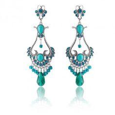Chandraraj Dangle Earrings