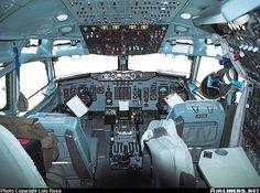 Boeing E-3A Sentry (707-300)