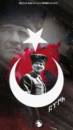 Atatürk Hd Wallpaper Awesome Pin by Omer ϜϓſϞ Ten Idealist Design . Galaxy Wallpaper, Cool Wallpaper, Ottoman Turks, Semitic Languages, Ottoman Empire, Rugs On Carpet, Special Day, Photo And Video, Iphone