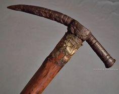 Antique Polish Hungarian War Hammer not Sword 16th 17th Century Poland Hungary | eBay