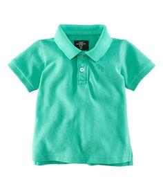 H & M Baby Boy's 4-24M Shirt [$6.95]