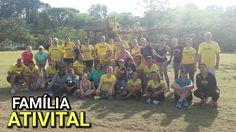 Sabe por que NÓS ❤ FERIADO? Aproveitamos pra treinar e começar o dia com muito #entusiasmo e #superação, rodeado de gente focada em #qualidadedevida e com uma vibe pra lá de positiva.   Valeu família #ATIVITAL . Mais um treino junto e misturado👊. #CROSSTRAINING ATIVITAL   Vem treinar com a gente! www.ativital.com.br  #pesonaltrainer #equipedecorrida  #crosstraining #HIITNAGRANJA #funcionalkids   Parceria: #salomonbrasil  #salomon  #feinkost  #granolaécroqui