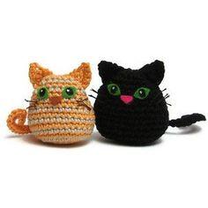 crochet cat patterns | cat crochet pattern pdf, quick and easy amigurumi cat crochet pattern.