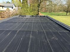 zonne- energie TPE tubes
