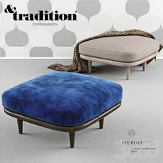 fly pouf andtradition