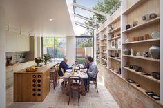 Galería de Casa Galería / Neil Dusheiko Architects - 1