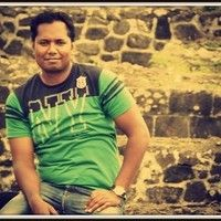 Visit Sunit Kandulna on SoundCloud