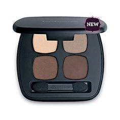 BareMinerals New READY eye shadow palettes with anti-ageing benefits!!!