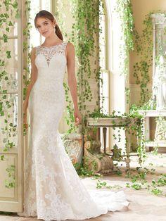 bb5d4e515a27b Penny Wedding Dress - Morilee Bridal Gallery, Stunning Wedding Dresses, Wedding  Dress Prices,
