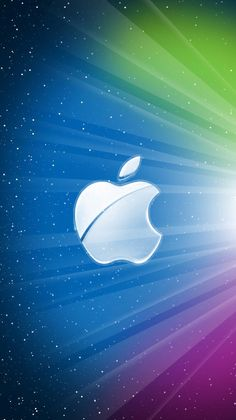 Apple Logo Wallpaper Iphone, Iphone Background Wallpaper, Cellphone Wallpaper, Mobile Wallpaper, Apple Images, Apple Background, Apple Picture, Apple Watch, Stickers