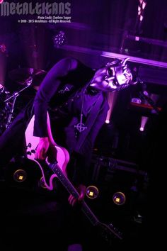 The Nameless Ghoul, Ghost