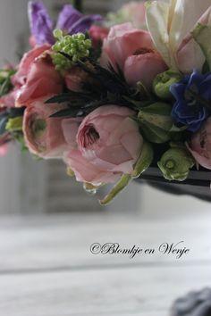 flowerwreath blumenkranz bloemenkrans blomsterkrans fioribilden flores Blomkje en Wenje