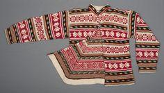 Sunnmørskofte Historikk: - 1955 (ca. Norwegian Knitting, Diy Crochet, Men Sweater, North Sea, Knitting Ideas, Knits, Sweaters, Dreams, Future