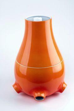 SOL ONE - Tangerine