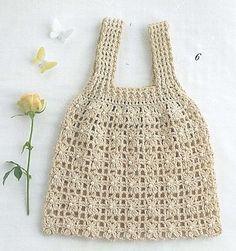 crochet bag  lots of bags*