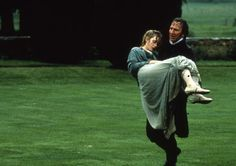 Kate Winslet, Alan Rickman - Sense and Sensibility