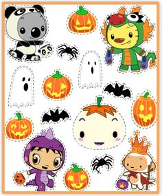 Play preschool learning games and watch episodes and videos that feature Nick Jr. shows like Paw Patrol, Blaze and the Monster Machines, Dora, Bubble Guppies, and more. Learning Games For Preschoolers, Preschool Games, Preschool Learning, Printable Stickers, Free Printables, Kai Lan, Holidays Halloween, Halloween Ideas, Nick Jr