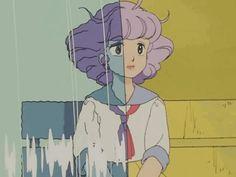 Magical Creamy Mami (Mahou no Tenshi Creamy Mami) Manga by Akemi Takada Anime by Yuuko Kitagawa.