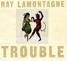 Ray LaMontagne album