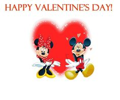Happy Valentine's Day 2015 Valentines Movies, Disney Valentines, Happy Valentines Day, Old Cartoons, Disney Cartoons, Minions, Disney Couples, Walt Disney, Wallpaper Iphone Disney