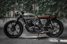 """'Majesty'Honda CB750 - Philippe Vincent.   Written by Martin Hodgson.  It's one of the greatest marketing campaigns in history and certainly the most influential in kick-starting the global motorcycle industry; """"You meet the nicest people on a Honda"""". The idea was bought for Honda by Grey Advertising from a UCLA undergraduate student who'd created it for an assignment, but I..."""