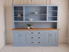 Image result for kitchen dresser