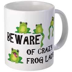 Perfect frog gift for the frog collector or frog lover!