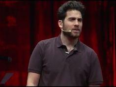 Zamba y la revolución de los niños | Fernando Salem | TEDxRíodelaPlata - YouTube