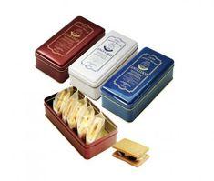 栗のバターサンド - アンジェココ公式サイト|パティスリーAngeCocoケーキ店