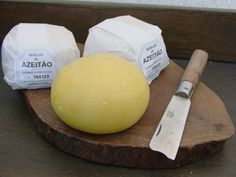 Queijos de Portugal/Cheeses of Portugal