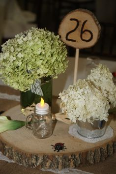 #wedding #rustic