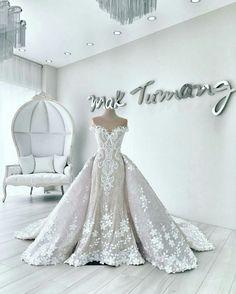 Mak Tumang Couture