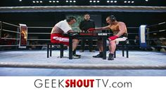 Extreme Amazing Super Chess (Video) - Geek Shout TV — Geek Shout TV #extreme #Funny #chess