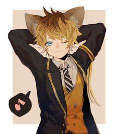 Anime Oc, Anime Neko, Anime Manga, Disney Character Drawings, Disney Drawings, Boy Character, Character Design, Kawaii, Moba Legends