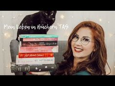 📚Mein Leben in Büchern | TAG📚 - YouTube Jane Austen, Tag Youtube, Book Tag, Videos, Cover, Books, Movie Posters, Pride And Prejudice, Main Hoon Na