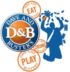 Dave and buster's birthday coupons