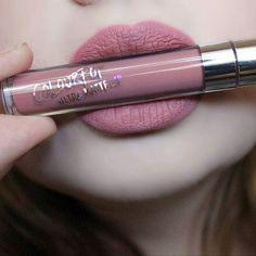 Colourpop Ultra Matte Liquid Lipstick :: CLUELESS