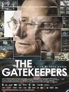 """The Gatekeepers"""