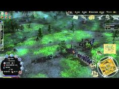 Kingdom Wars - RAW Gameplay 3 - Kingdom Wars Online is an 3D Free to Play Real-Time Strategy MMO Game MMORTS featuring real-time siege combat including both singleplayer and online game modes