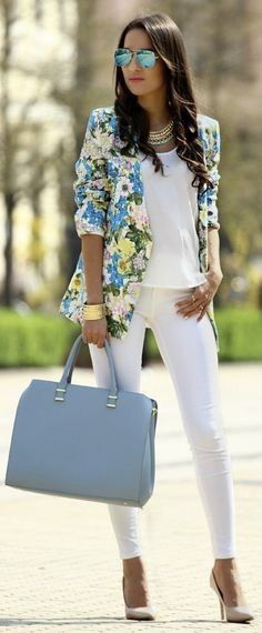 perfect spring style