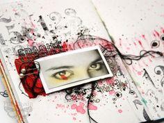 Finnabair: Art-journal intrusion...