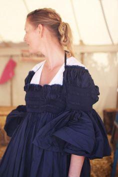 Molly Goddard dress