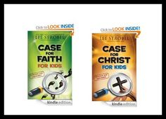 Case for Faith and Case for Christ for KIDS Kindle edition on sale
