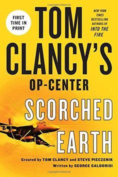 Tom Clancy's Op-Cent